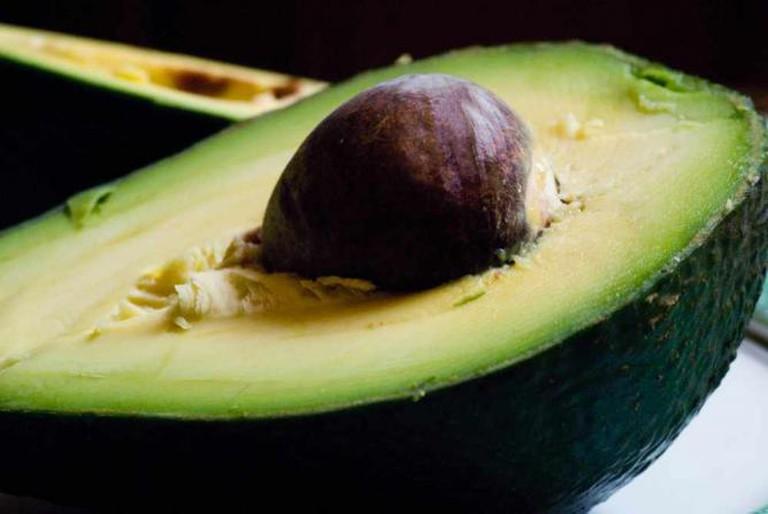 Avocado   © Kristina/Flickr