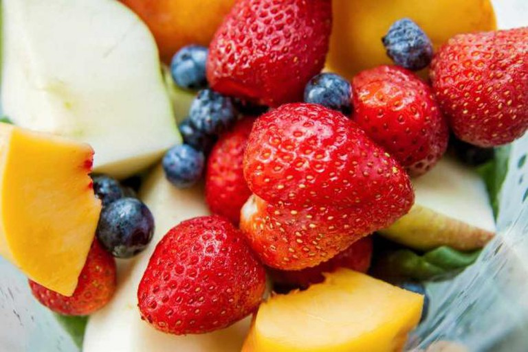 Fruit   © Pawl Pacholec/Flickr