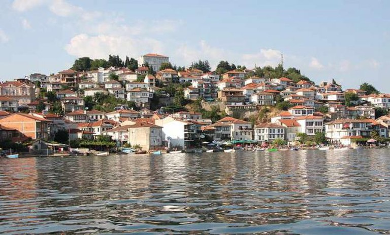 Ohrid   © MatthewGoulding/Flickr