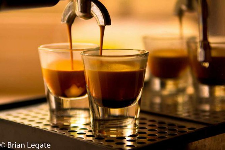 Espresso | © brian/Flickr