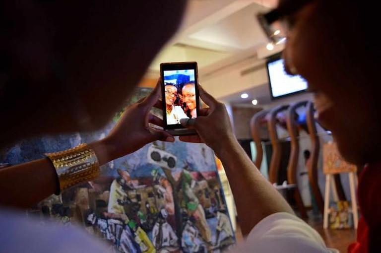 #SelfieNation | Photography by Dave Ndegwa