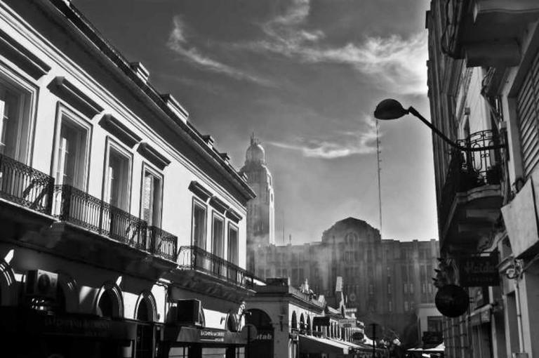 Montevideo | Ⓒ David Alemida/Flickr