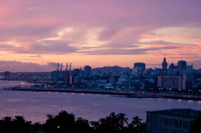 Montevideo   Ⓒ Alejandro Dagnino/Flickr