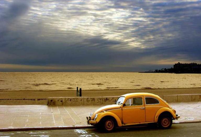 Montevideo's beachfront   Ⓒ Vince Alongi/Flickr
