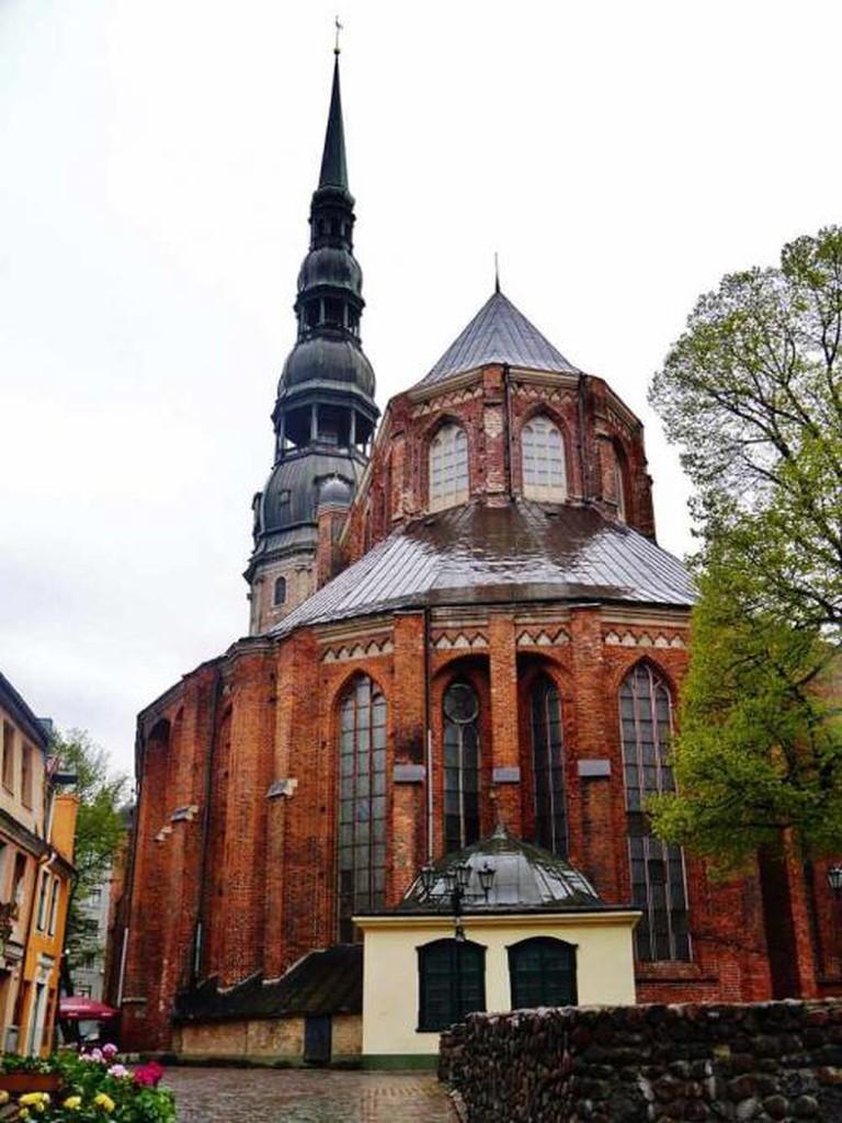 Saint Peter's Church   © Zairon/Wikicommons