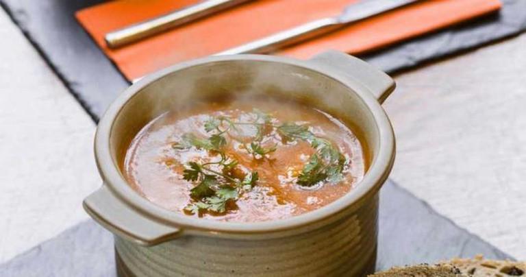 Bowl of Soup | © Union of Genius
