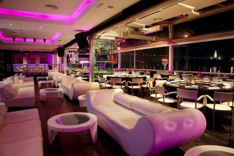 Belém Bar Café