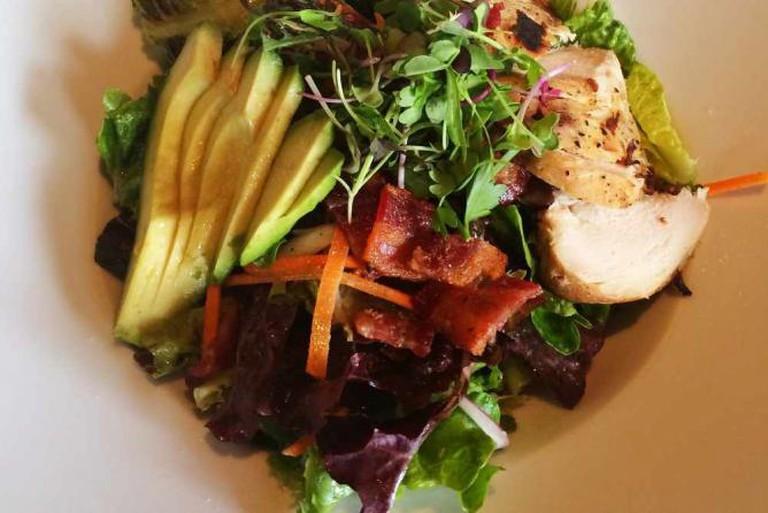 Chicken Salad | © Larry Conlin/Flickr