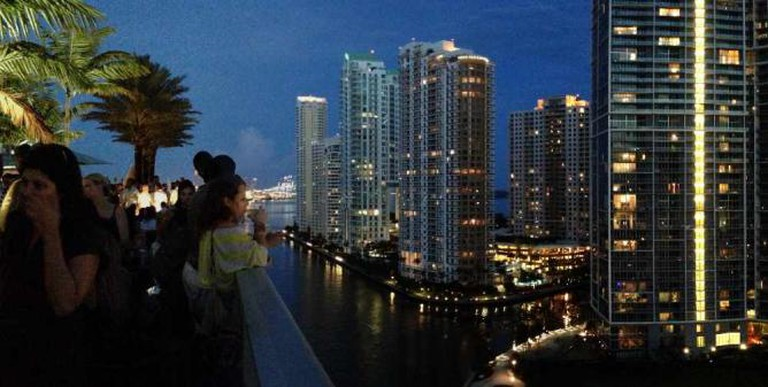 Miami from Area 31 | © Ines Hegedus-Garcia/Flickr