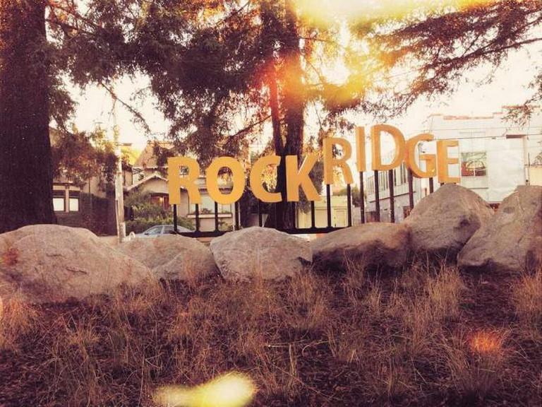 Rockridge | © Sonny Abesamis/flickr