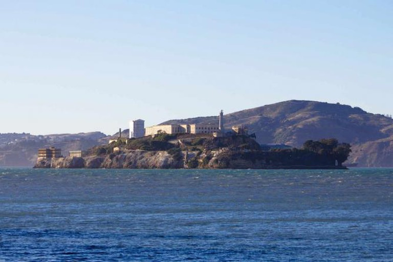 Alcatraz   © Jonas Bengtsson/Flickr
