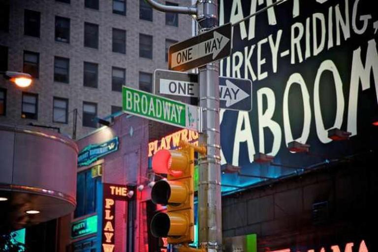 New York City | © Aurelien Guichard/Flickr