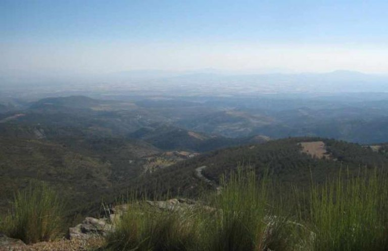 Sierra de Baza   © Julen Iturbe Ormaetxe/flickr