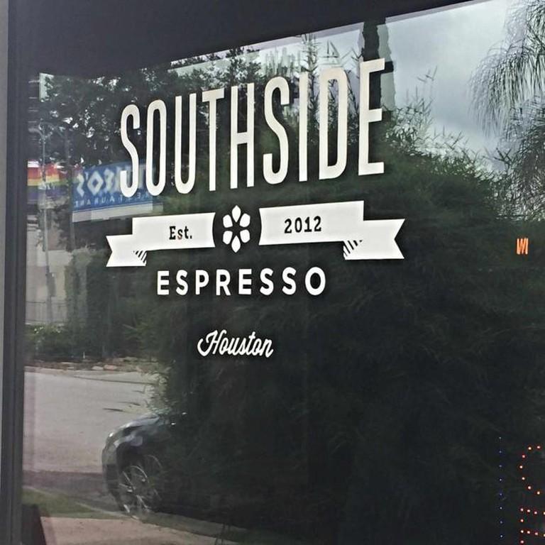 Southside Espresso   © Morgan Cronin