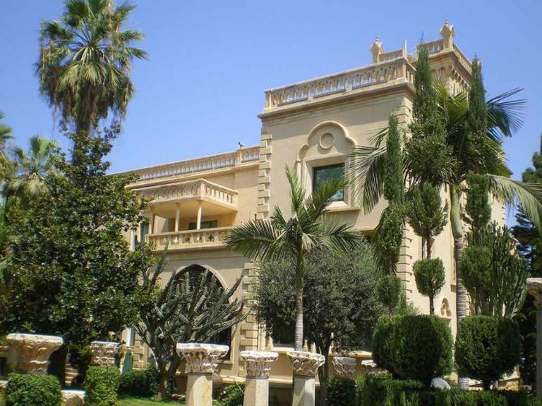 Robert Mouawad Private Museum