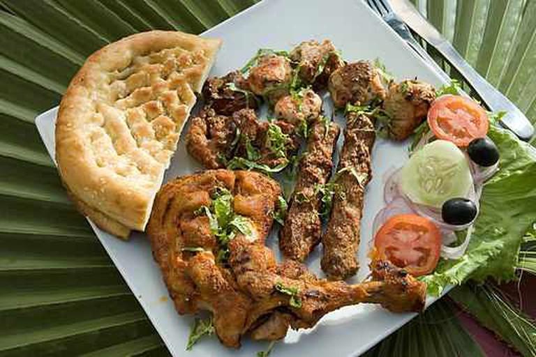 Chicken Tikka   © Umair Mohsin/WikiCommons