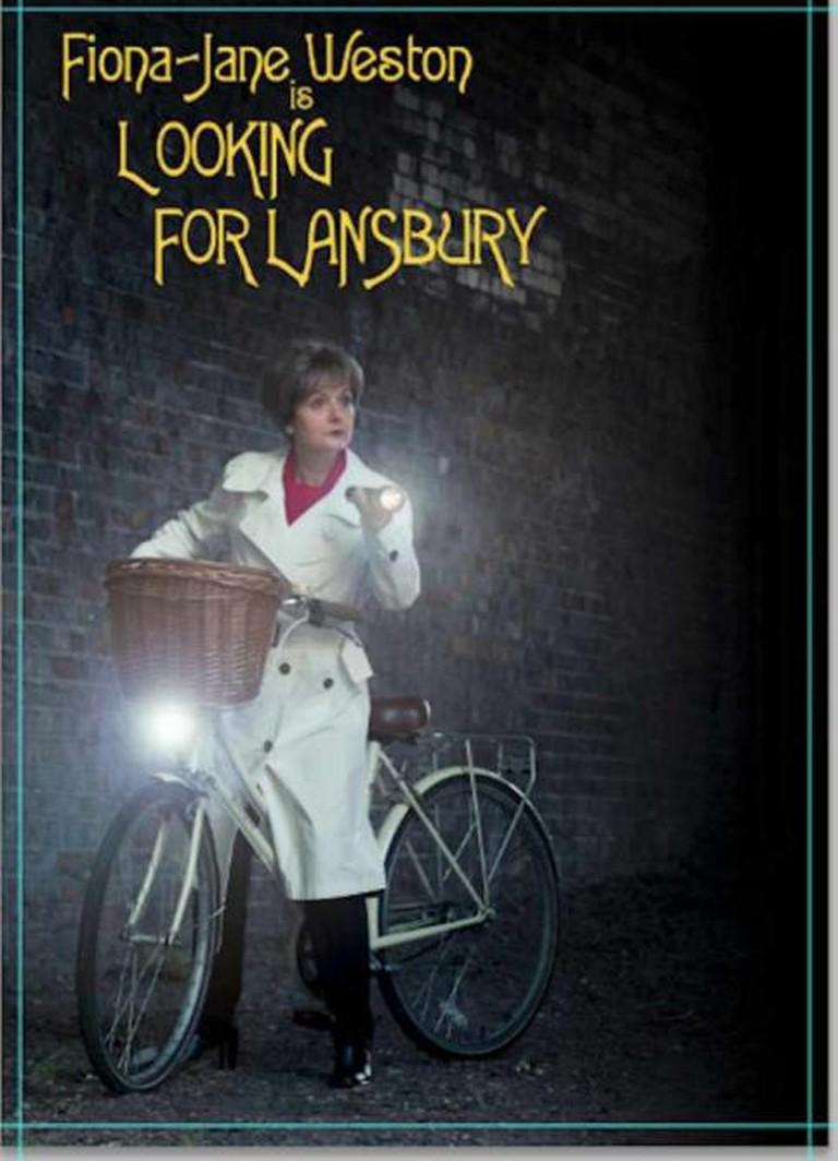 Looking For Lansbury   © Dan Tsantalis