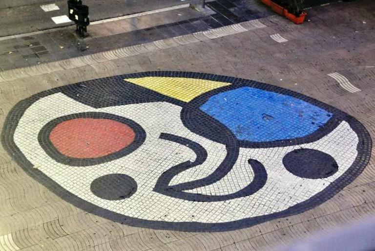 Joan Miró   © eric/Flickr