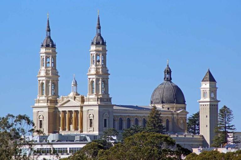 St. Ignatius on the Hilltop | © Allie_Caulfield/Flickr