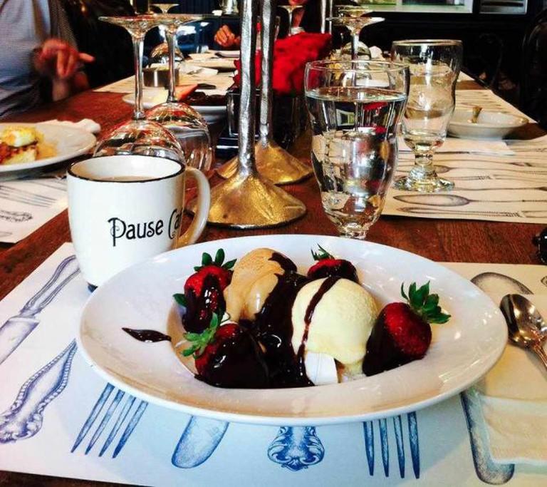 Pause Café | Courtesy of Pause Café