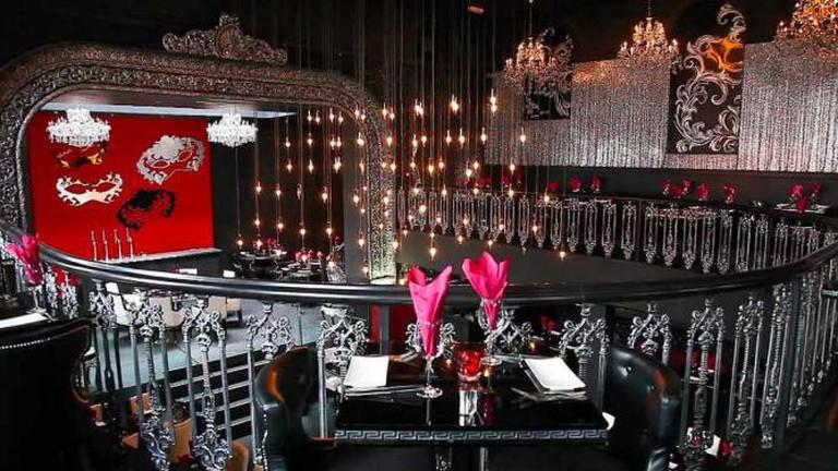 Cardamom Black Interior   Courtesy of Cardamom Black