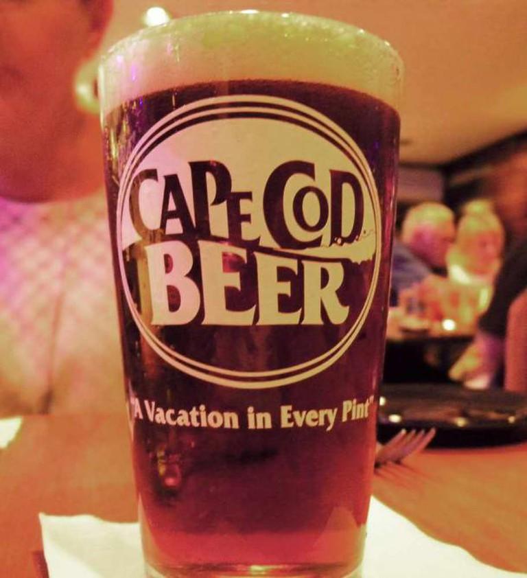 Cape Cod Beer