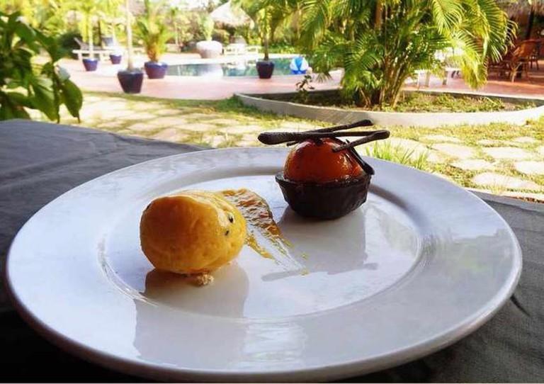 Secret Garden Otres | Courtesy of Secret Garden Otres Bar and Restaurant