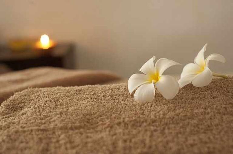Relaxing spa day | © giuseppeblu/Pixabay