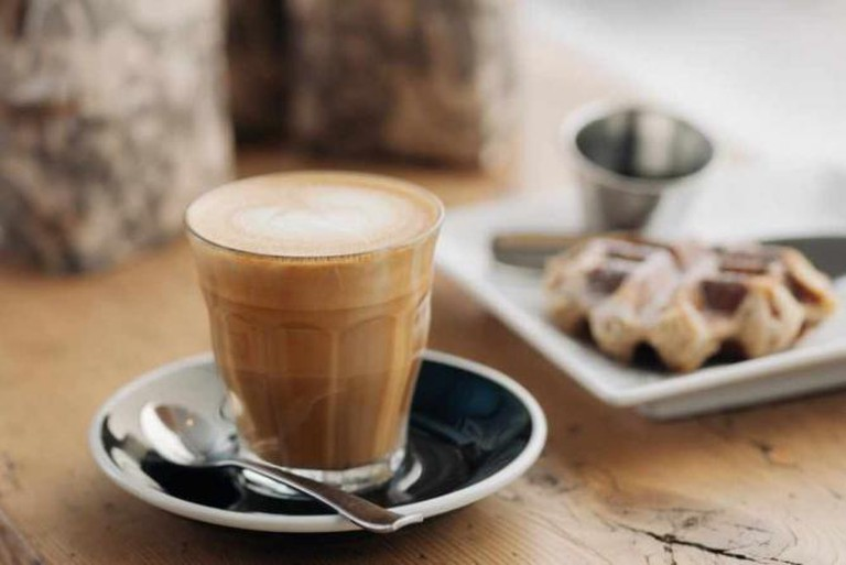 Coffee break | Courtesy of Equator Coffee Roasters