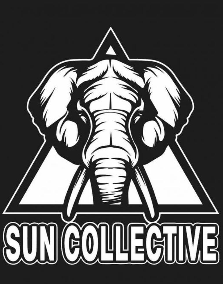 Sun Collective Logo | Courtesy of Robin Clarijs