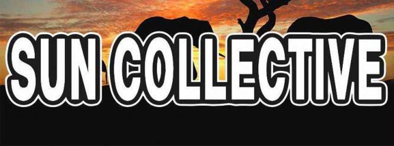 Sun Collective Banner | Courtesy of Robin Clarijs