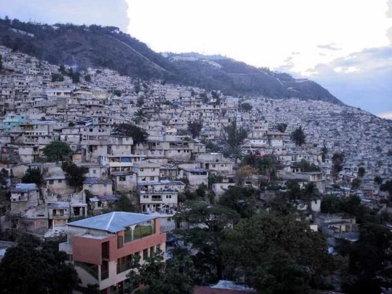 Petion-Ville, Haiti ©Andrew Wiseman/Flickr