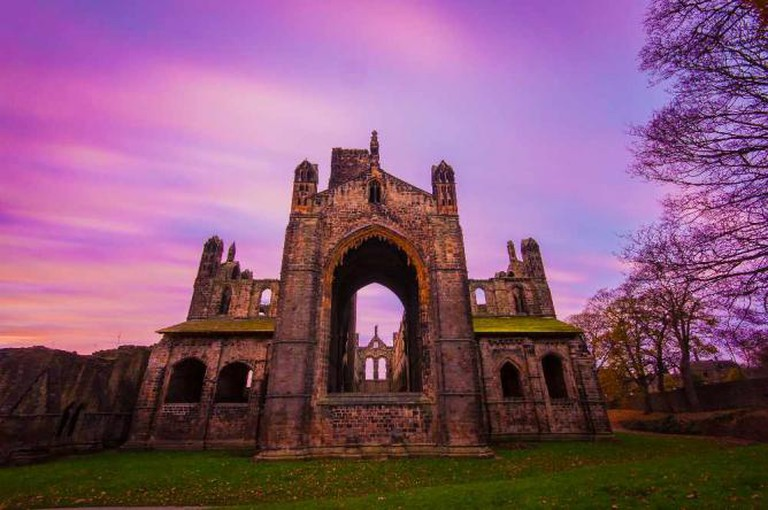 Kirkstall Abbey ©Bill Richards/Flickr