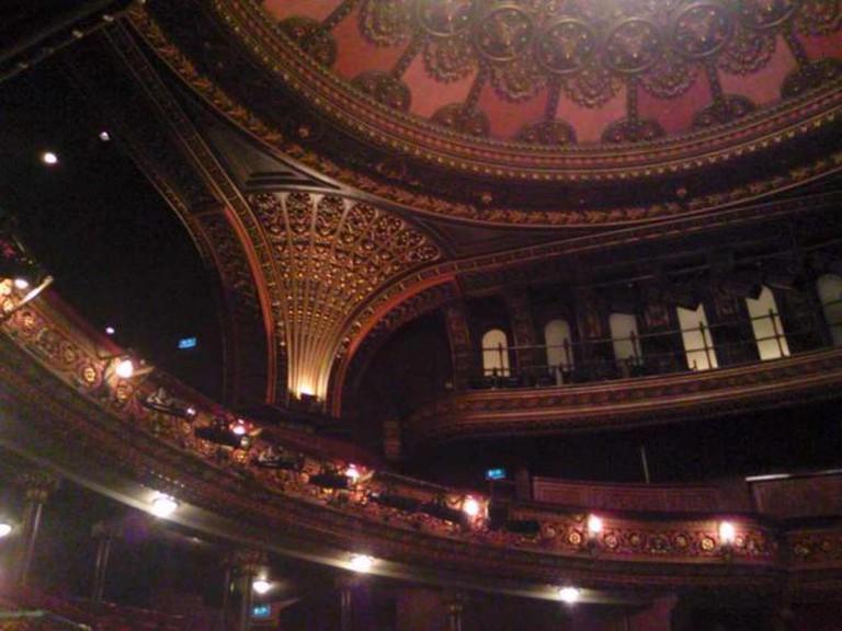 Grand Theater ©Karen Bryan/Flickr