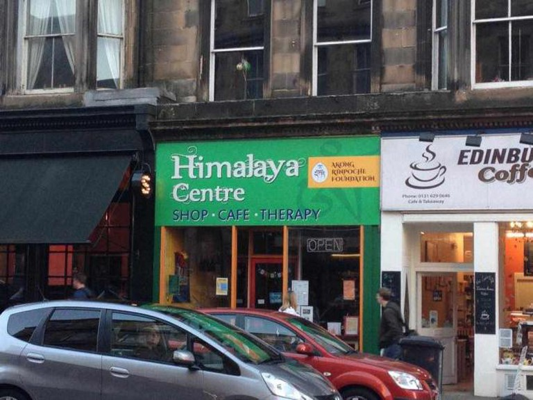 Himalaya Cafe | Alex MacKay