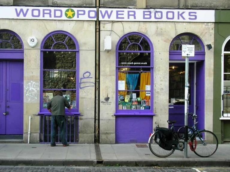 Word Power Books   kaysgeog/Flickr