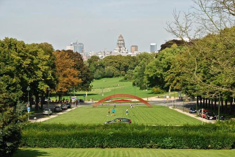 St-Gilles Park | © Stephane Mignon/Flickr