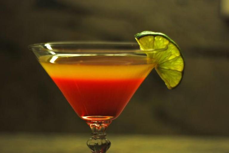 Cocktail   © goshehe/Flickr