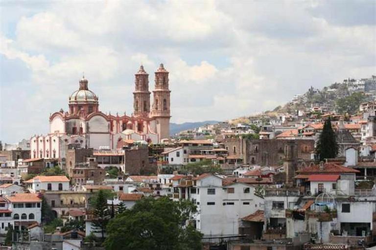 Acapulco © Kate Gardiner/Flickr