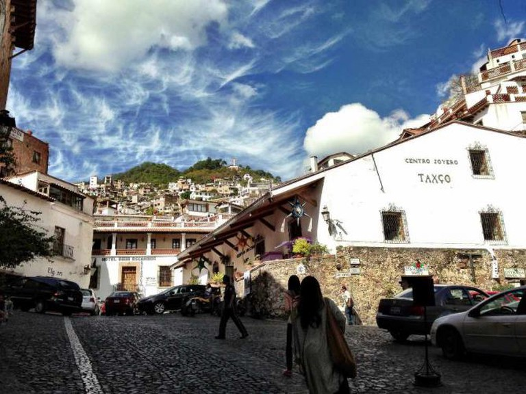 Taxco © Vincent Noel/ Flickr