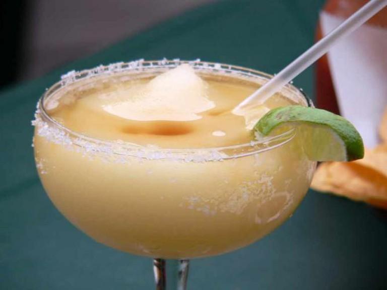 Margarita at Sol Y Luna | © Lee Coursey/Flickr