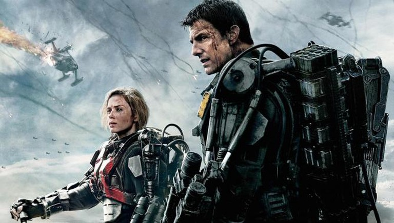 Edge of Tomorrow | © Village Roadshow Pictures/RatPac-Dune Entertainment/3 Art Entertainment/Viz Productions