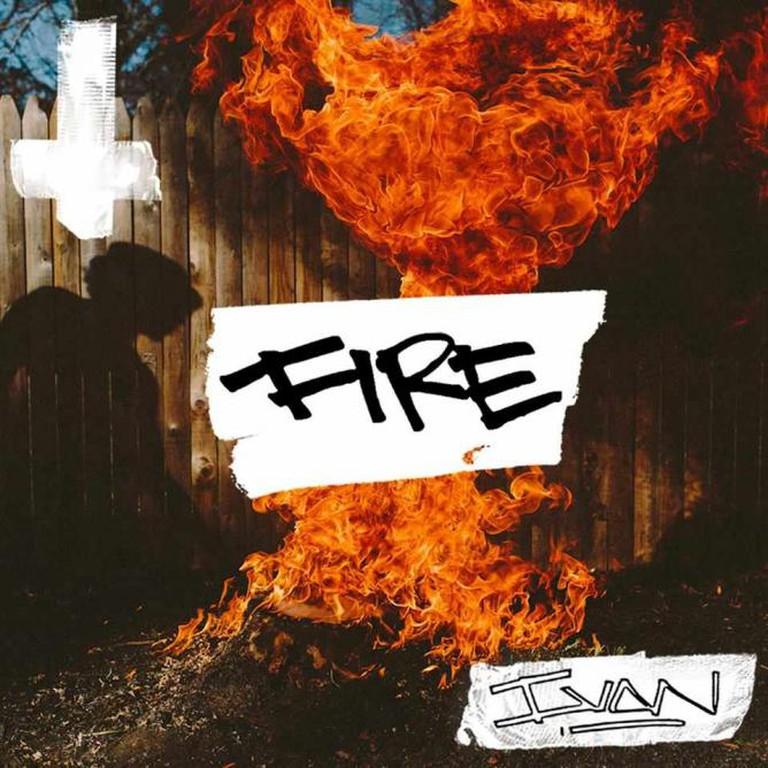 Fire - Single |Ivan Ooze/Facebook