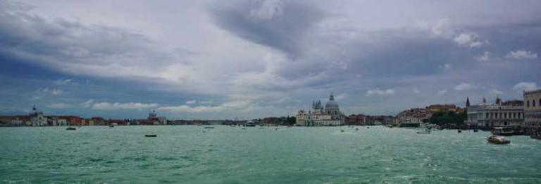 Venice panorama | © Zoltán Vörös/Flickr