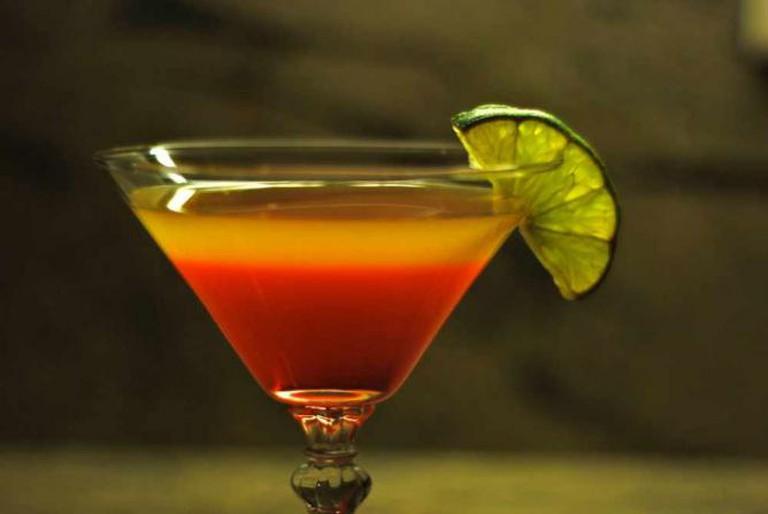 Cocktail | © Shelah/Flickr