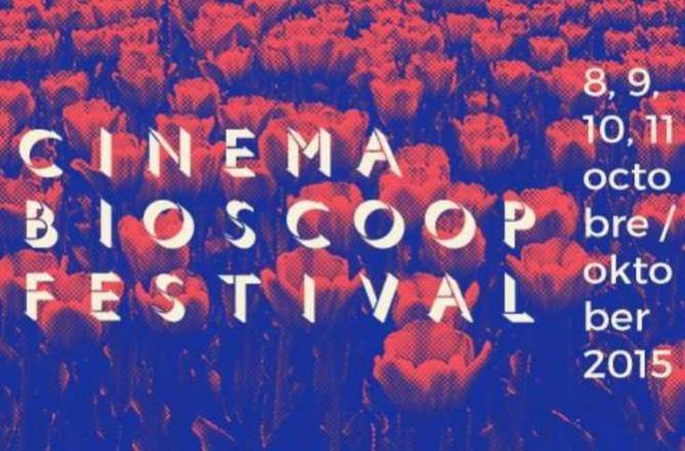 Cinema Bioscoop Festival