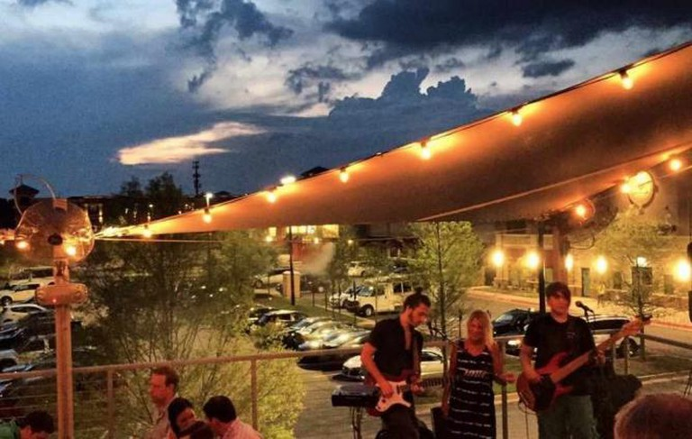 PURE Brookhaven Rooftop