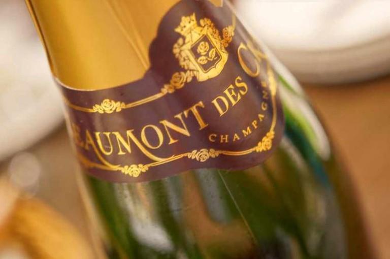 Champagne | © Hideya HAMANO/Flickr