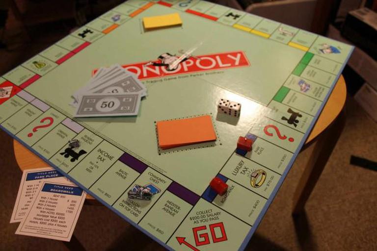 Monopoly | © elPadawan/Flickr