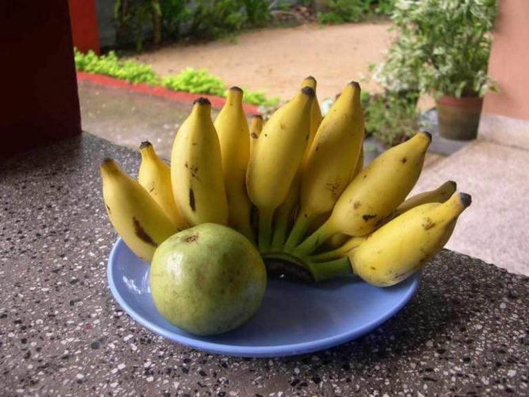 Bananas of Kerala | © Joe Zachs/Flickr